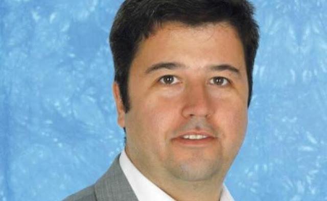 Ανακοίνωση  υποψηφιότητας του Τάσου Λάμπρου για το αξίωμα του Δημάρχου Ερμιονίδας