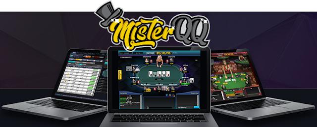 Cara Agar Menang Di Permainan Judi Domino Online MisterQQ