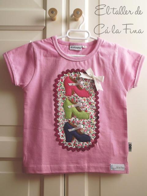 camisetas-infantiles-personalizadas