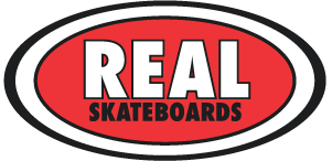 real skateboards ©