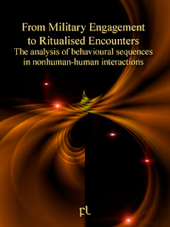 From Military Engagement to Ritualised Encounters Cover
