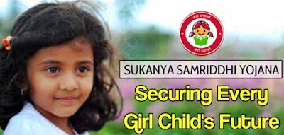 Sukanya+Samridhi+Yojana