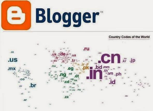 Cara Mudah agar alamat blog di Blogspot.com tidak Ke Redirect ke Blogspot.sg atau ccTLD yang lainnya.