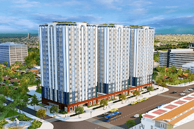 Doanh nghiệp hiến kế phát triển chung cư giá rẻ Hà Nội