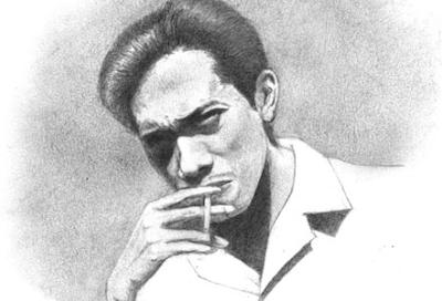 """Puisi Chairil Anwar Aku"""