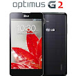 Powerful LG G2 Smartphone