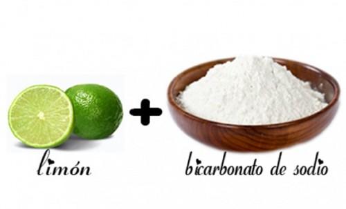Bicarbonato para bajar de peso