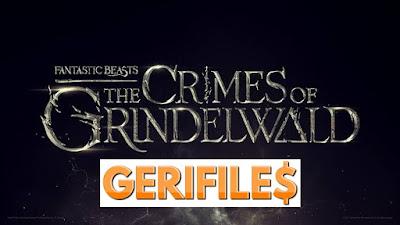 Fantastic Beasts The Crime Of Grindelwald Gerifile Download Crimes Full Movie