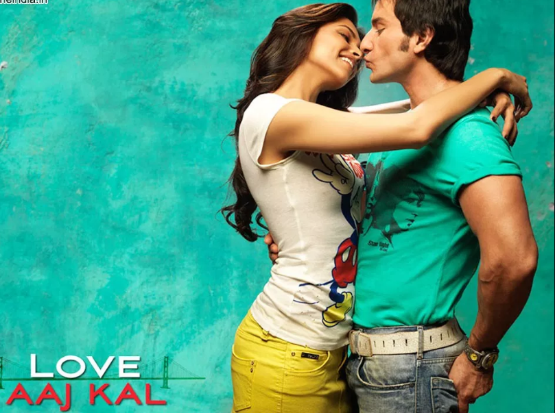 Love Aaj Kal 2009 Hindi Full Movie Watch Online Hd Print Free