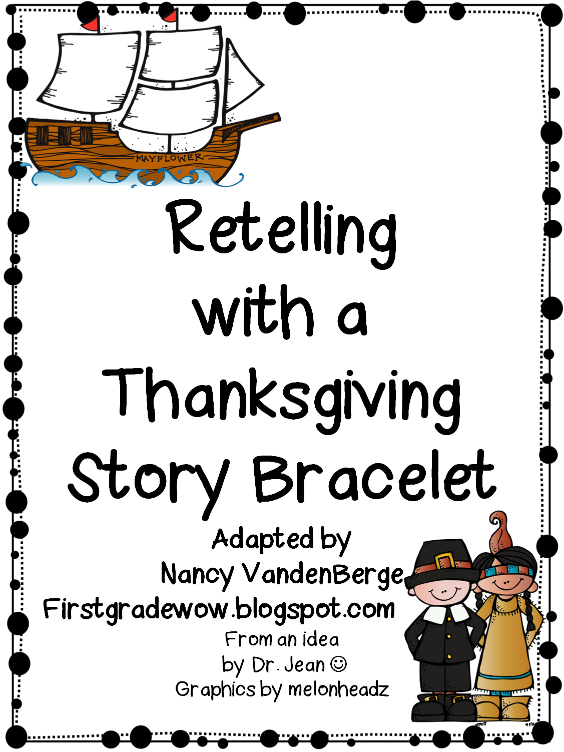 Short Story About Thankfulness For Kids