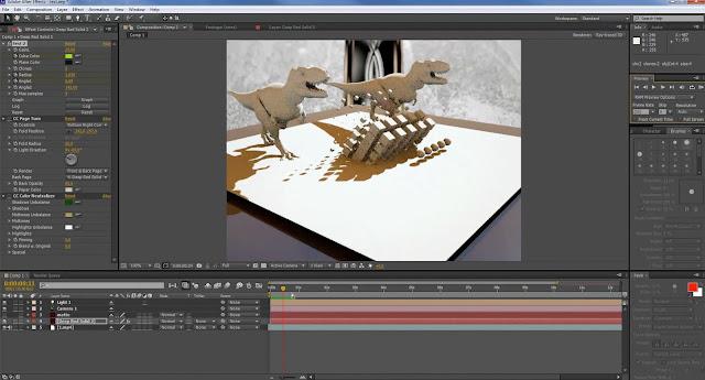 Download Free Adobe After Effects CC 2017 v14.0.1 64 Bit www.freet.ml