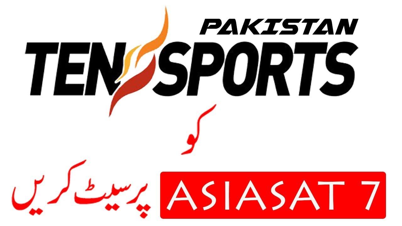 TEN SPORTS Pakistan on New PowerVu Key And Biss Key 2019 - Latest