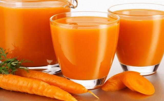 Wortel atau carrot merupakan salah satu sayuran yang mempunyai tugas dan manfaat penting d 7 Manfaat Wortel Bagi Kesehatan Tubuh