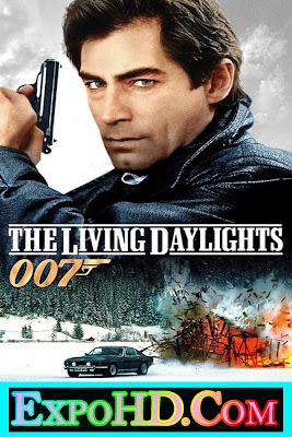 James Bond The Living Daylights 1987 Dual Audio 480p || 520MB || Watch Online|| Google Drive(Legend Exclusive)