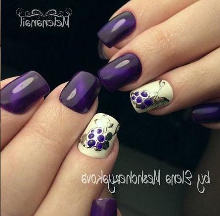 Lovely Nail Craftsmanship Shines Various Special Nail Art Nazje Blog