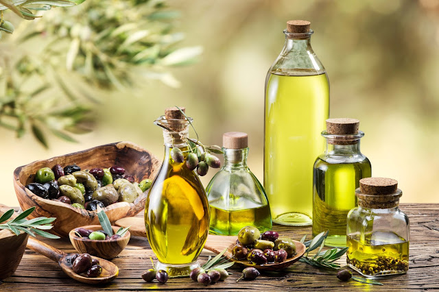 minyak zaitun untuk ubat buasir