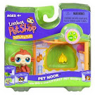 Littlest Pet Shop Pet Nooks Monkey (#351) Pet