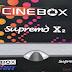 CINEBOX SUPREMO X2: NOVA ATUALIZAÇÃO - 29/07/2017