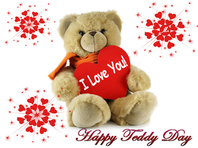 Teddy Day Pictures for Facebook