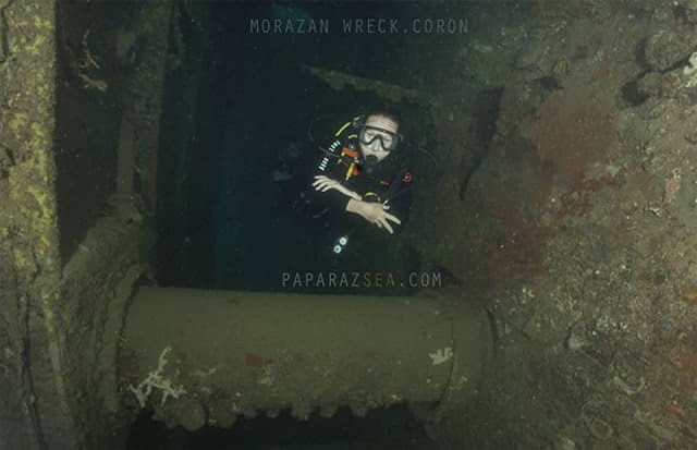 Scuba Diving, Underwater Photogeraphy, Paparazsea