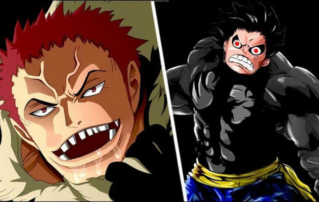 One Piece 894 Manga | 00:05