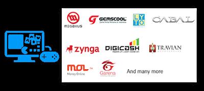 Update Daftar Harga Grosir Voucher Game Server Jelita Reload Pulsa Termurah Saat Ini