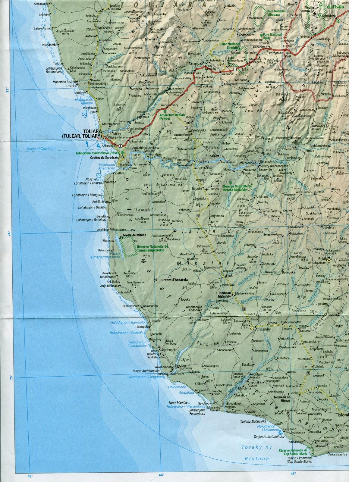 Carte Ign Afrique Du Sud.Dadabe Saina Gasy Par Mpirenireny Ela Madagascar Carte