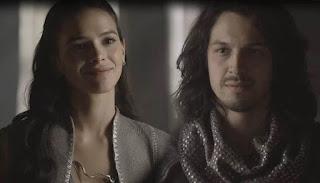 Deus Salve o Rei:Catarina será Rainha ao lado de Afonso