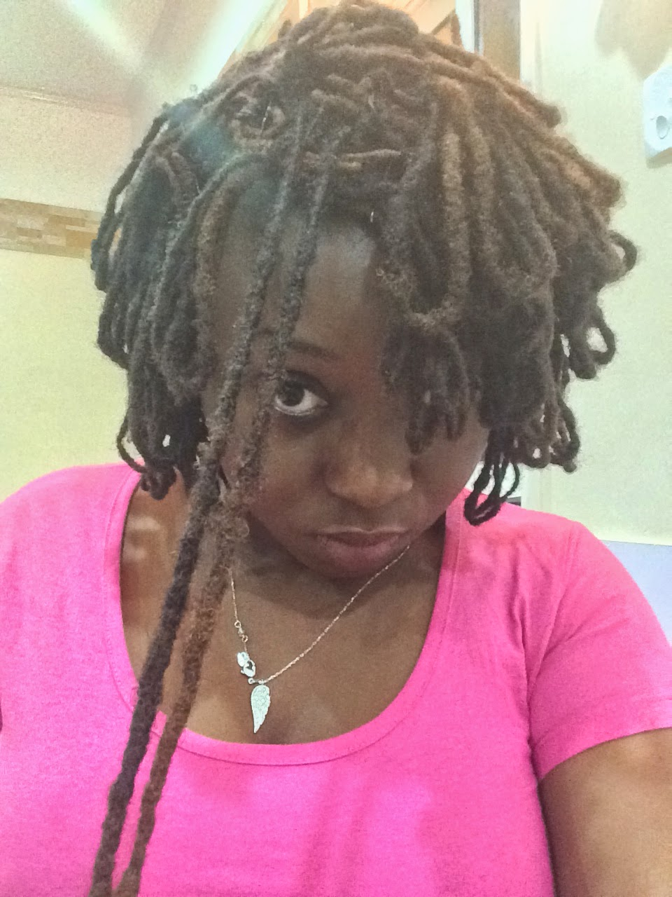The Locitude Blog Hair How To Loc Loopspetals In 4 Easy Steps