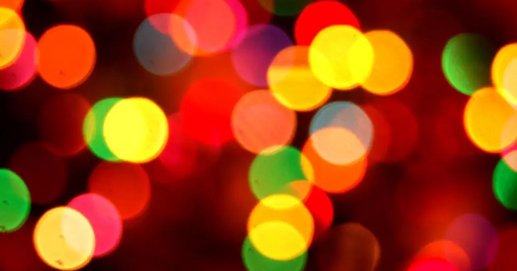 Sfondi Natalizi Alberi Di Natale E Icone Per Il Desktop Del Pc