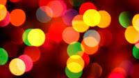 Sfondi natalizi, alberi di Natale e icone per il desktop del PC