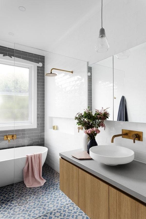 Bathroom Remodeling Ideas - Bathroom Renovation Designs 6