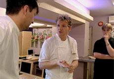 Sandgate Hotel Kitchen Nightmares