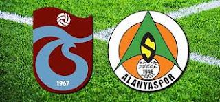 Trabzonspor - Aytemiz AlanyasporCanli Maç İzle 17 Şubat 2019