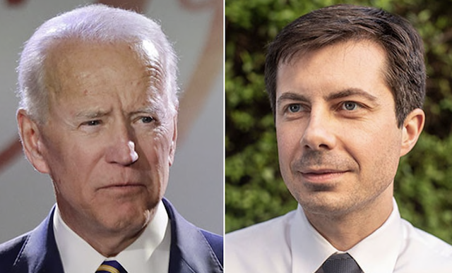 Generational challenges lie ahead for Joe Biden and Pete Buttigieg