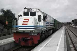 Jadwal Kereta Api Surabaya ke Jogjakarta