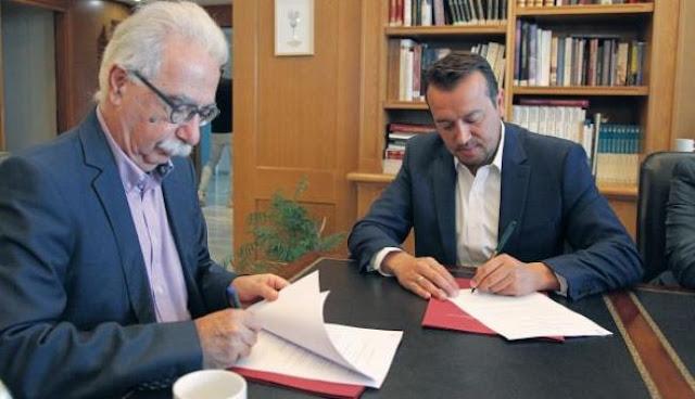 Ο ΣΥΡΙΖΑ δημιουργεί μεθοδικά τον δικό του κομματικό στρατό δημοσίων υπαλλήλων