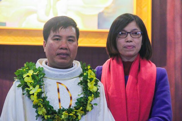 Lễ truyền chức Phó tế và Linh mục tại Giáo phận Lạng Sơn Cao Bằng 27.12.2017 - Ảnh minh hoạ 242