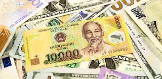Moneda Vietnam