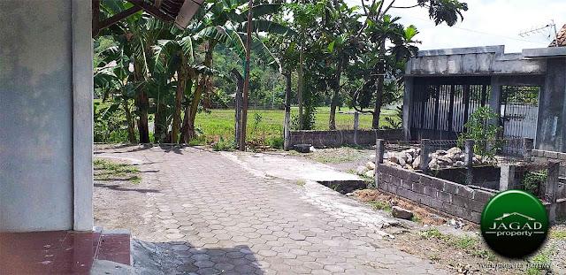 Rumah Dijual Murah dekat Candi Prambanan