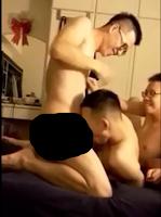 [1984] Chinese three some