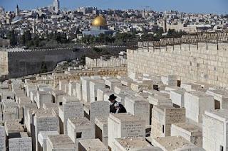 Yerusalem Barat./Foto/REUTERS