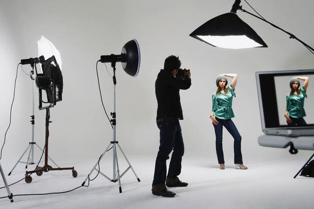 ¿Por dónde empezar para ser fotógrafo de moda?