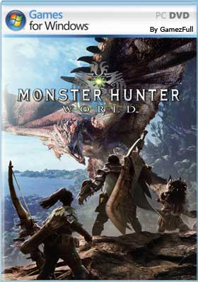 Monster Hunter World PC [Full] Español [MEGA]