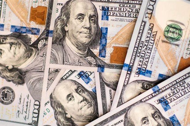 Politics Economics U S Dollar