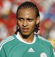 Osaze Odemwingie Changes Wedding Date; Moves It To  June 2nd. 1