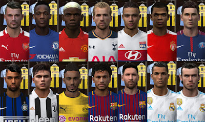 Pes 2010 Next Season Patch 20172018 Update