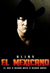 Alias El Mexicano Capitulo 56