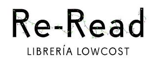 RE -READ LIBRERIA LOW COST
