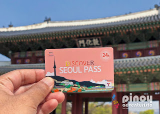 Seoul South Korea Travel Guide with DIY Itinerary
